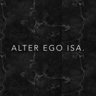 ALTER EGO ISA.