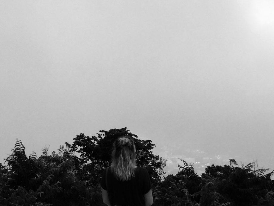2.7 De mist die langzaam verdween